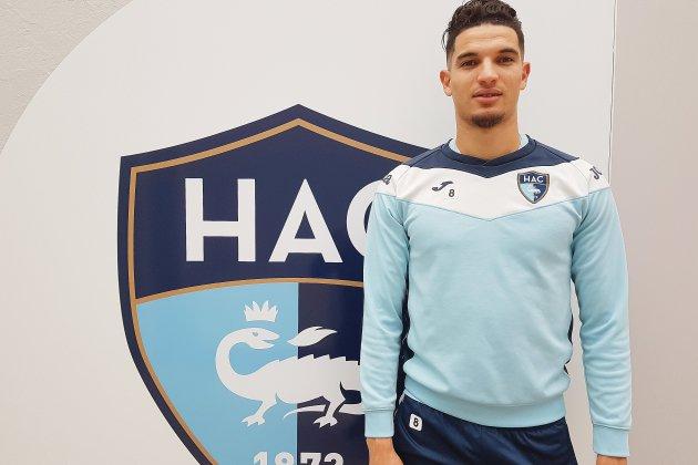 """[Coupe de France] Pour le coach du HAC: """"Villers/Houlgate, c'est le PSG de sa division"""""""