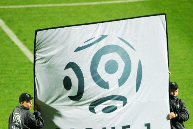 """Ligue 1: une 17e journée tronquée de plus de moitié par les """"gilets jaunes"""""""
