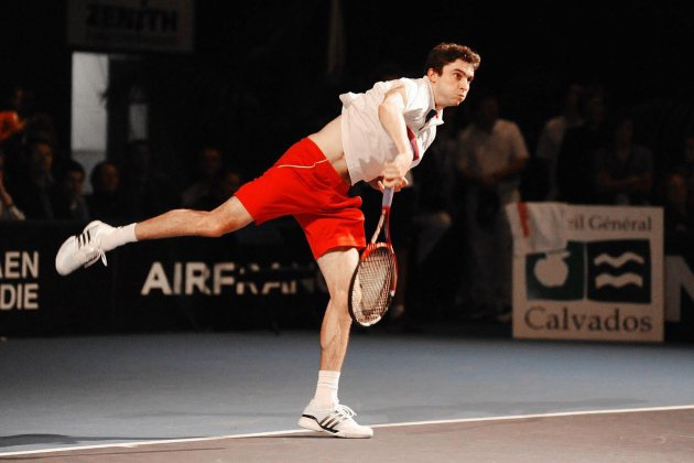 """Open de tennis de Caen: """"Le tableau final s'annonce très relevé"""""""
