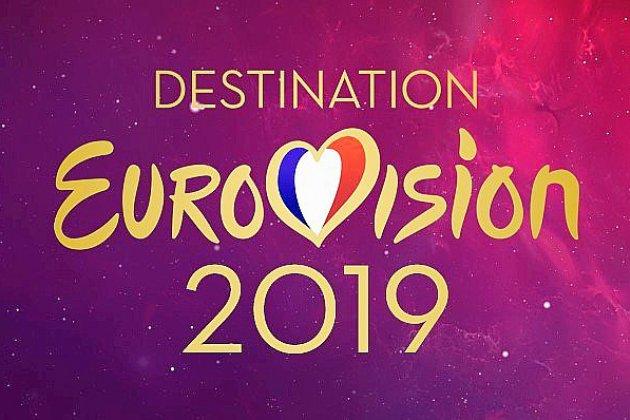 Chimène Badi et Emmanuel Moire candidats pour représenter la France à l'Eurovision