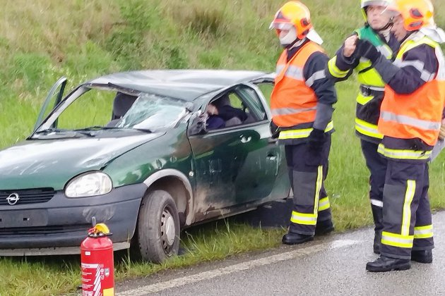 Déjà 28 morts en 2018 sur les routes de l'Orne