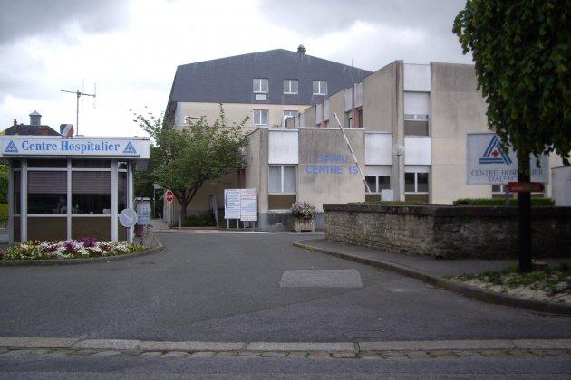 Hôpital d'Alençon: les urgences médicales pédiatriques déménagent