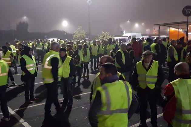 Gilets Jaunes: arrêté préfectoral dans l'Orne