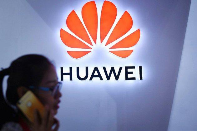 Huawei: la directrice financière soupçonnée de fraude par les Etats-Unis