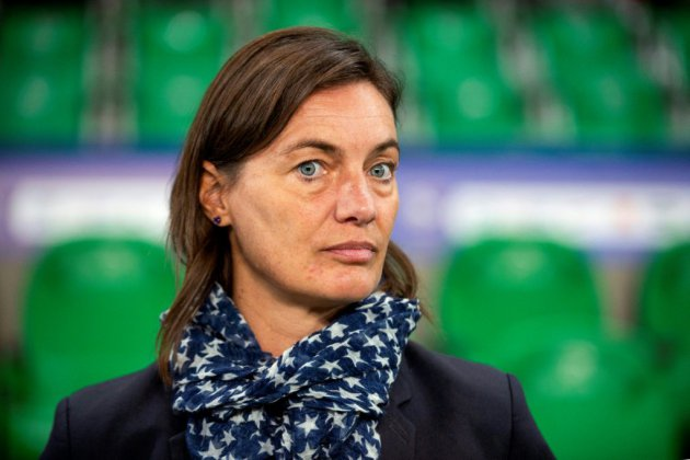 "Mondial-2019: tirage ""relevé"" pour les Bleues"