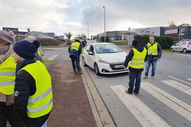 Le point sur les mobilisations en Seine-Maritime ce lundi