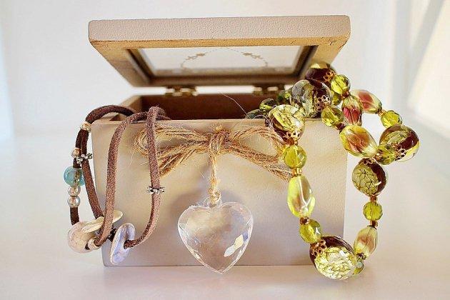 Des bijoux pour toute la famille à Noël !