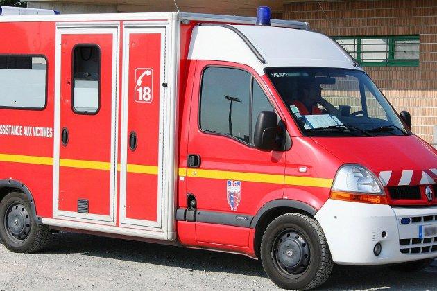 Double accident: l'A84 fermée dans le sens Rennes-Caen