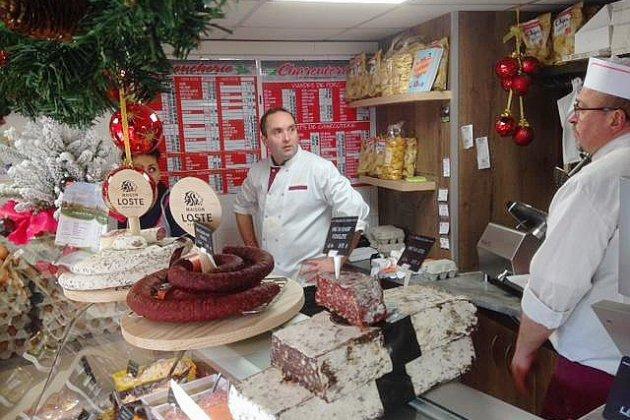 Seine-Maritime: de la viande locale pour garnir les plats des fêtes