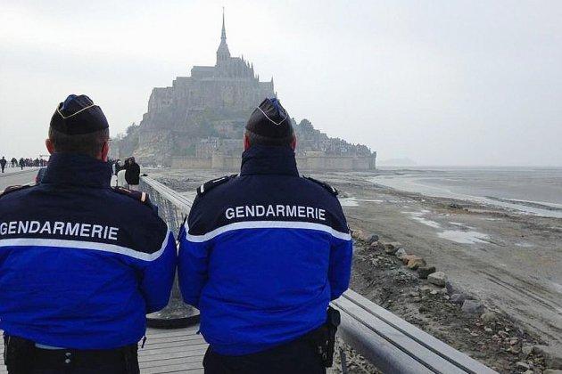 Terrorisme: mesures de vigilance et de sécurité renforcées dans la Manche