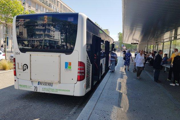 Et si les transports en commun étaient gratuits au Havre?