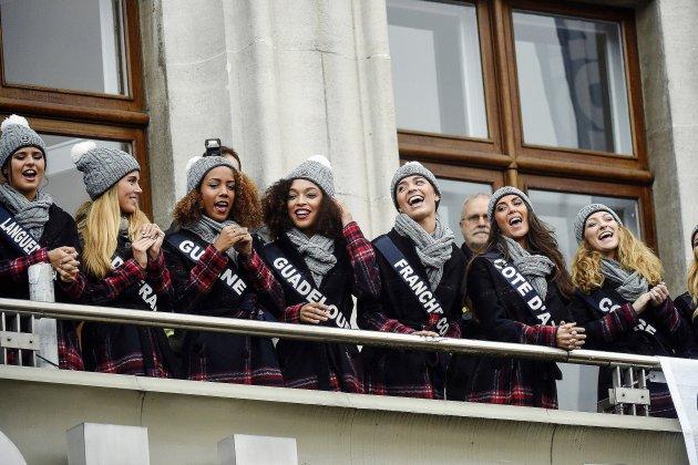 Miss France 2019 couronnée samedi, un jury féminin à la manœuvre