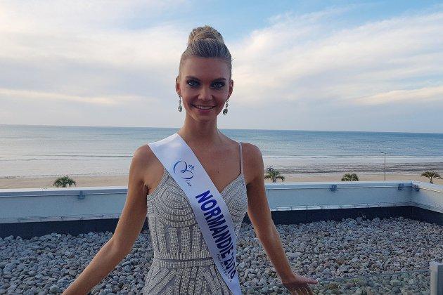 Élection de Miss France, la couronne sur la tête de Miss Normandie?