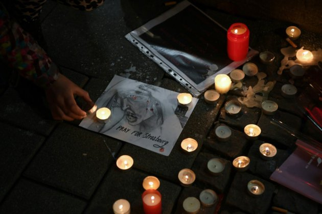 "Chérif Chekatt abattu, Strasbourg veut revenir à une ""vie normale"""