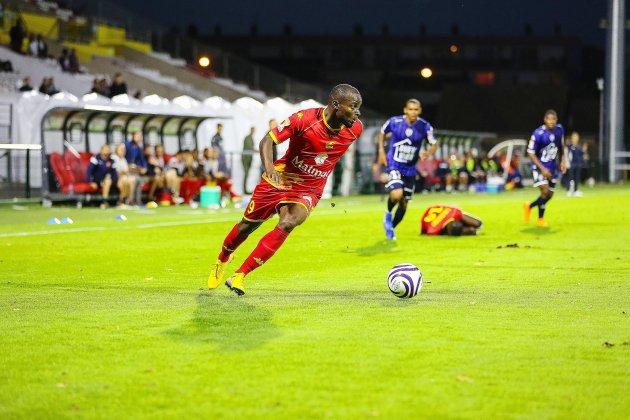 Football: Quevilly Rouen Métropole doit se relancer à Bourg-en-Bresse