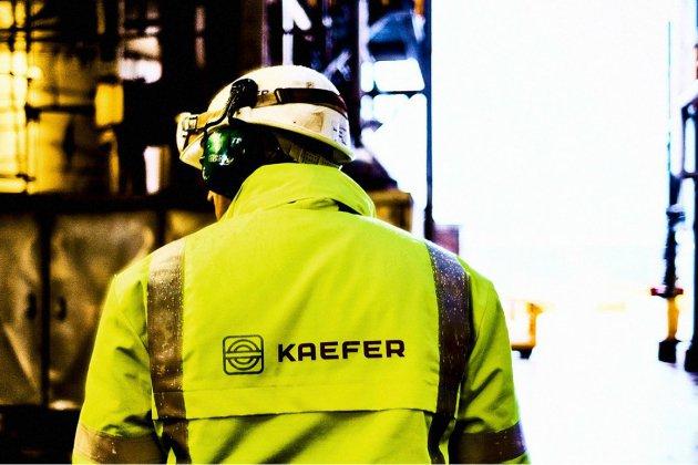 40 postes à pourvoir chez Kaefer Wanner près de Flamanville