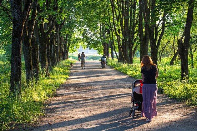 La journée des assistantes maternelles près de Fécamp