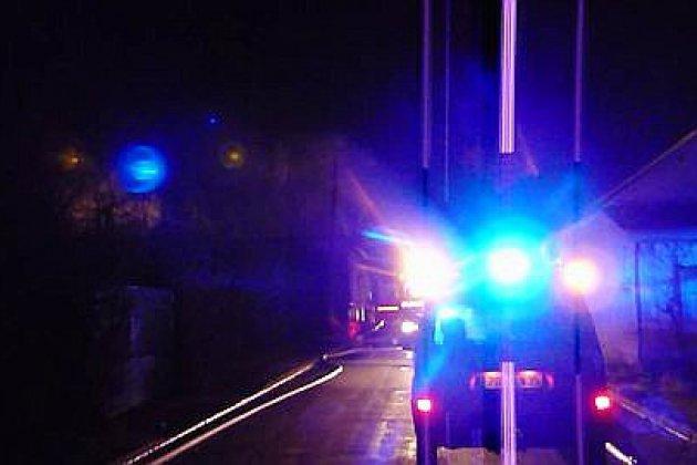 Orne : un incendie dévaste une maison d'habitation