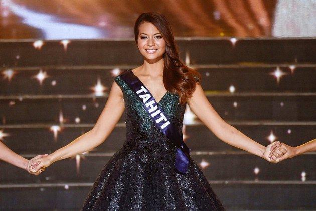 Pas de couronne pour Miss Normandie : Miss Tahiti est élue Miss France 2019
