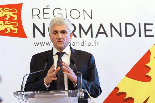 Région Normandie: trains, lycées, Brexit, les dossiers chauds de 2019