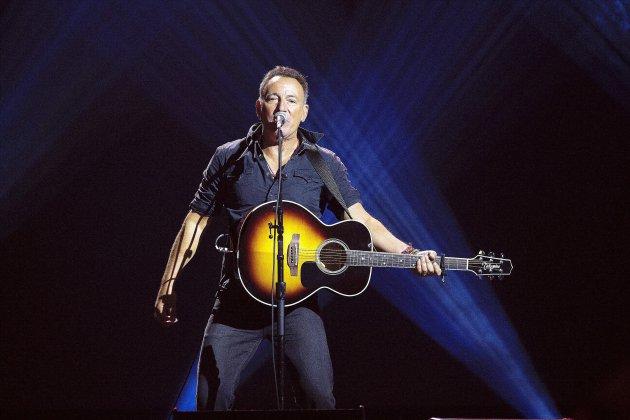 Le boss, Bruce Springsteen, de retour avec un album et un documentaire sur Netflix