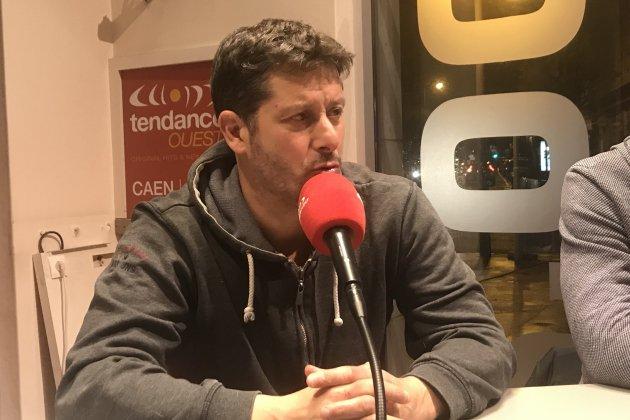 REPLAY: revivez le Club Footde Fabien Mercadal !