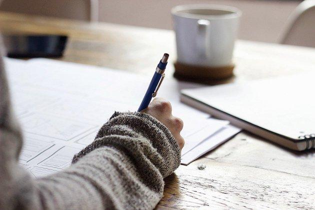 Le Havre: un concours de nouvelles pour sensibiliser à l'écriture