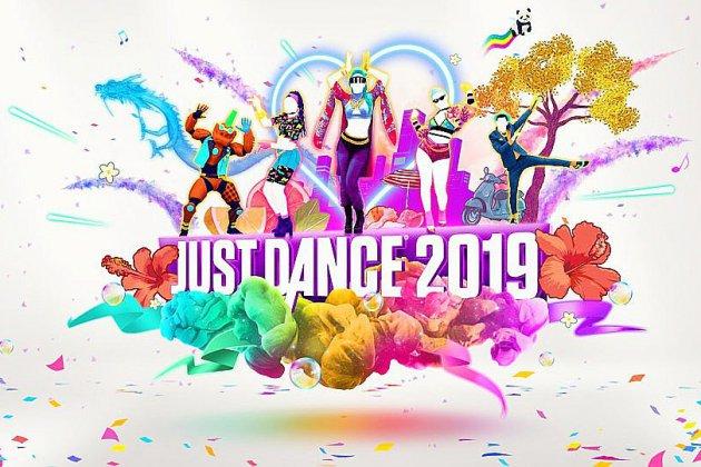 Smartphone, cash et Just Dance 2019 à gagner dans le Jackpot!