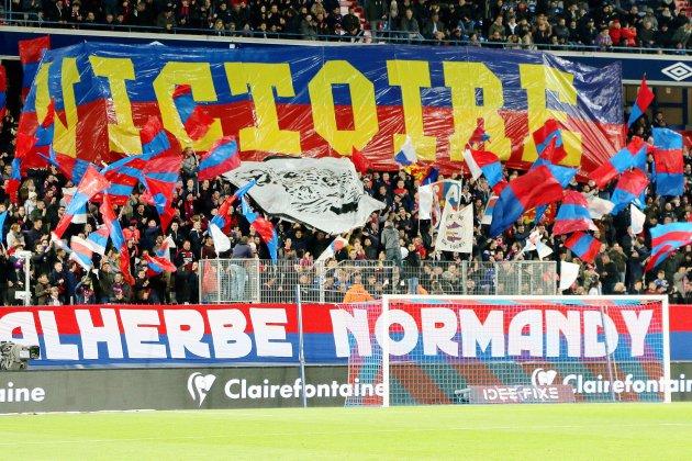 Football (Ligue 1) :Libération à la dernière seconde pour Caen !