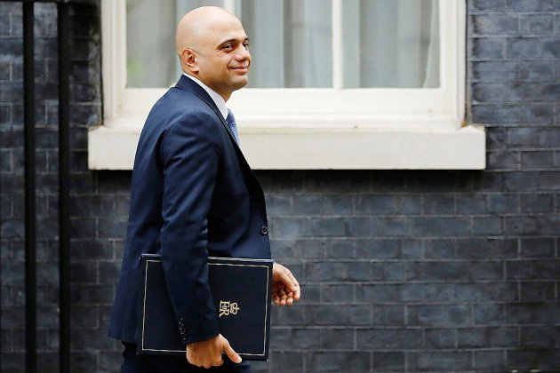 Londres annonce son plan pour réduire l'immigration après le Brexit