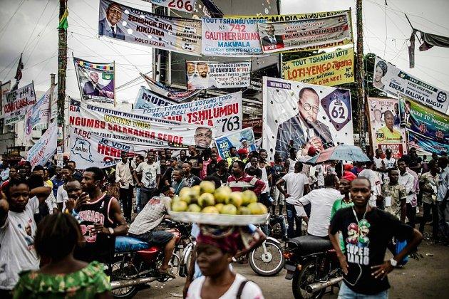 Elections en RDC: vers un nouveau report, l'opposition pas d'accord