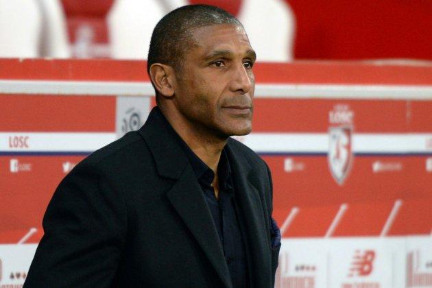 Monaco: Franck Passi nommé adjoint de Thierry Henry