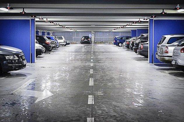 Des parkings gratuits au Havre pour les fêtes