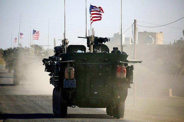 Retrait américain de Syrie : Paris et Londres inquiets, Moscou jubile