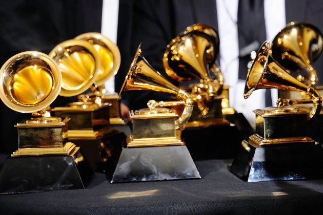 Découvrez les nommés aux Grammy Awards 2019