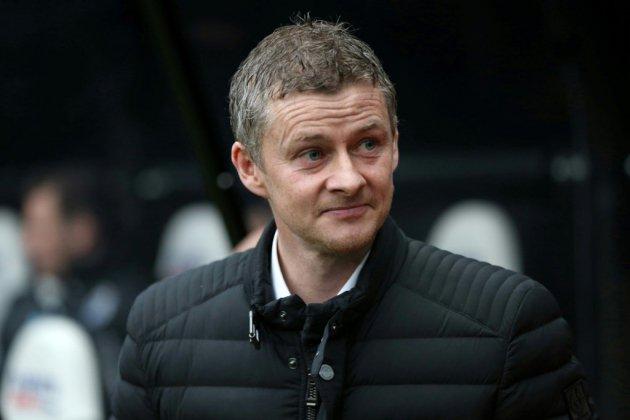 Manchester United: Solskjaer dirige son premier entraînement