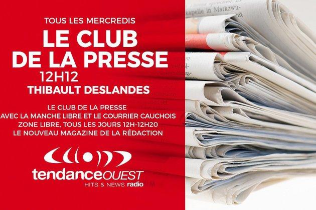 Zone Libre: le club de la presse du 20 décembre