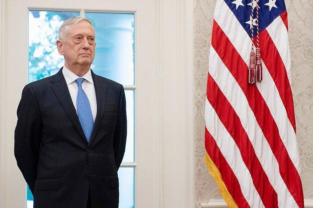 En désaccord avec Trump sur la Syrie, Mattis démissionne