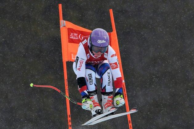 Ski: Worley espérée à Courchevel, Shiffrin reposée