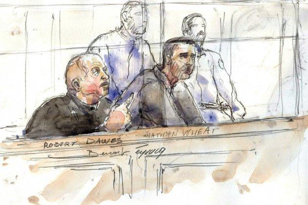 Le narcotrafiquant britannique Robert Dawes condamné à Paris à 22 ans de réclusion