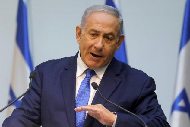Israël: accord pour des élections anticipées en avril 2019
