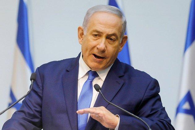Israël: Netanyahu remettra son poste en jeu lors de législatives anticipées en avril