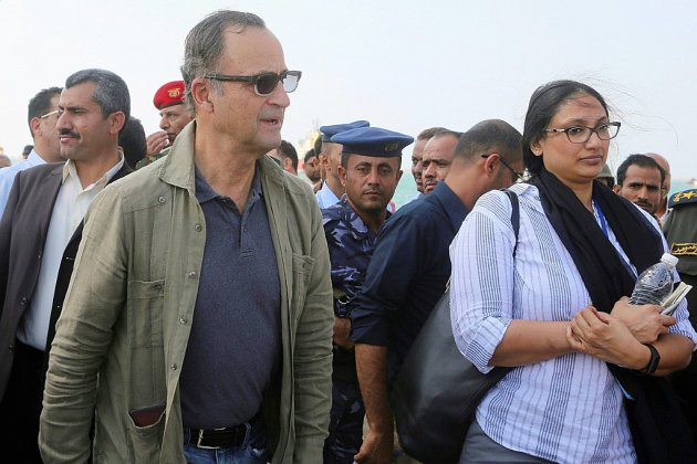 Yémen: réunion cruciale sur la trêve à Hodeida