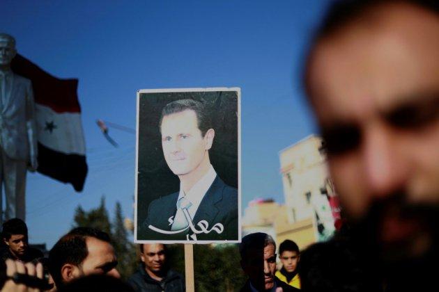 Syrie: l'armée annonce son entrée dans un secteur du Nord, après l'appel des Kurdes