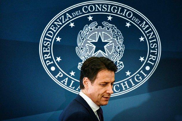 Les députés italiens appelés à adopter le budget in extremis