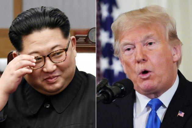 Kim Jong Un: Pyongyang pourrait changer d'attitude si les USA maintiennent leur pression
