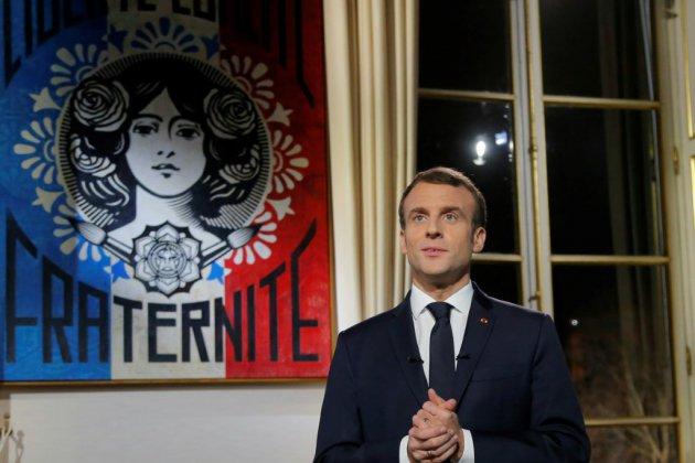 Macron reprend le fil des réformes mais peine encore à convaincre