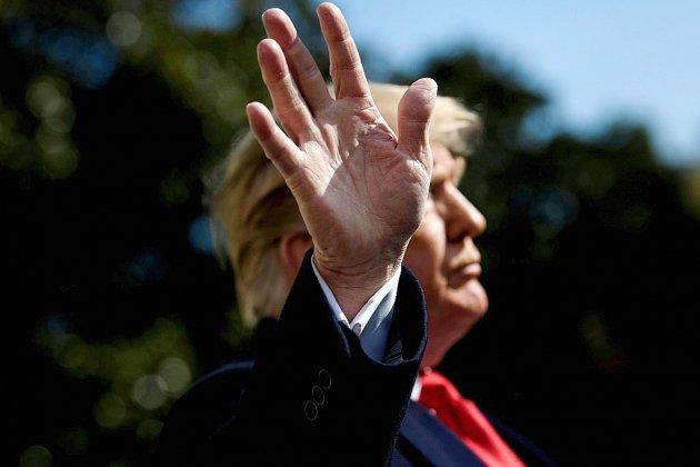 Trump face à un nouveau Congrès vent debout contre son projet de mur