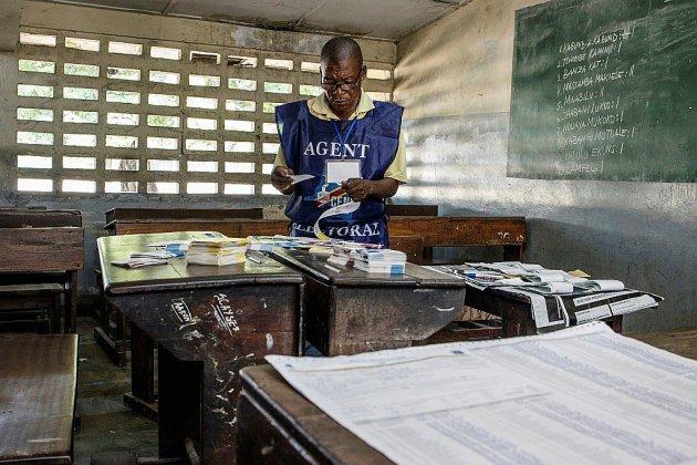 Elections en RDC: inquiétude et pressions pour connaître le résultat