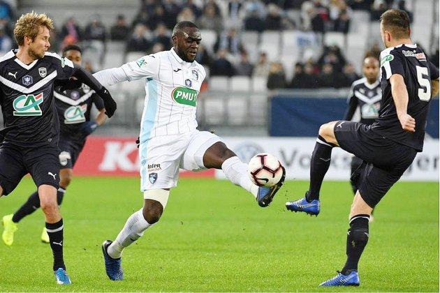 Coupe de France (32e de finale) : performance du Havre à Bordeaux !